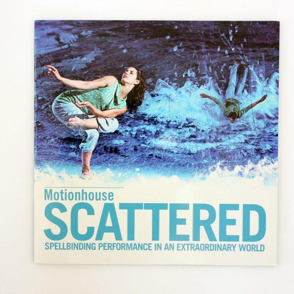 Scattered Souvenir Programme
