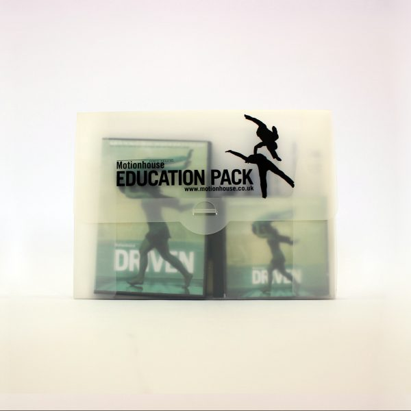 Driven Education Pack