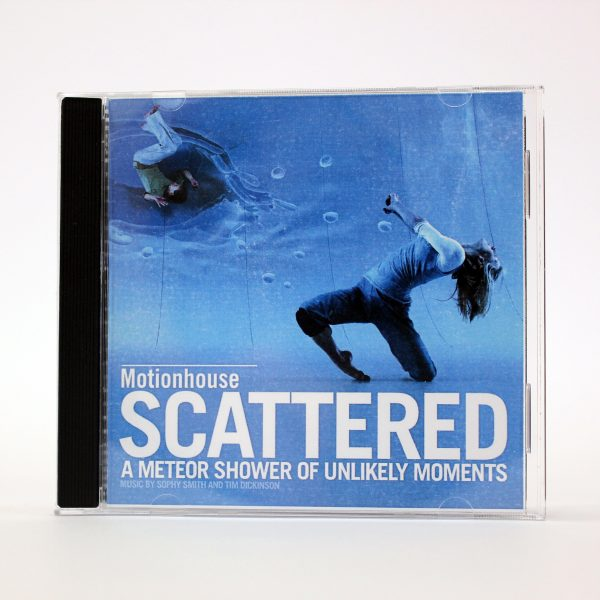 Scattered CD