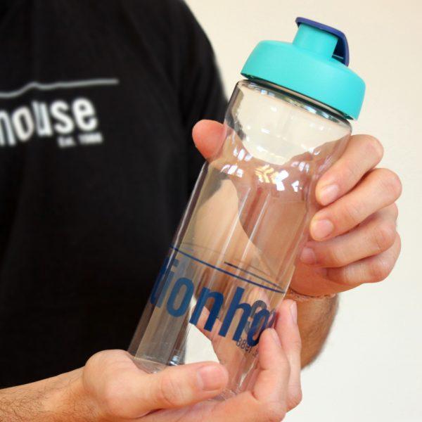 Motionhouse Water Bottle