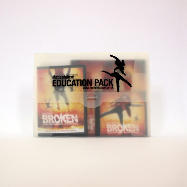 Broken Education Pack
