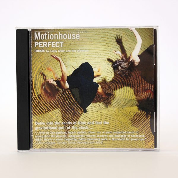 Perfect CD