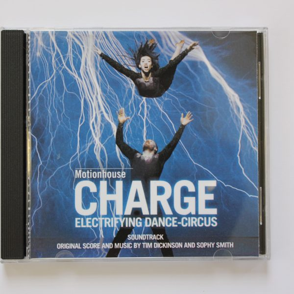 Charge CD