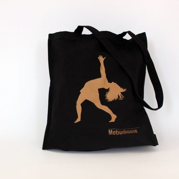 Motionhouse Canvas Bag